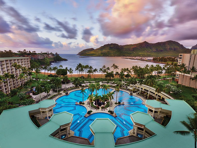 Hawaii Bonus Vacation Offer