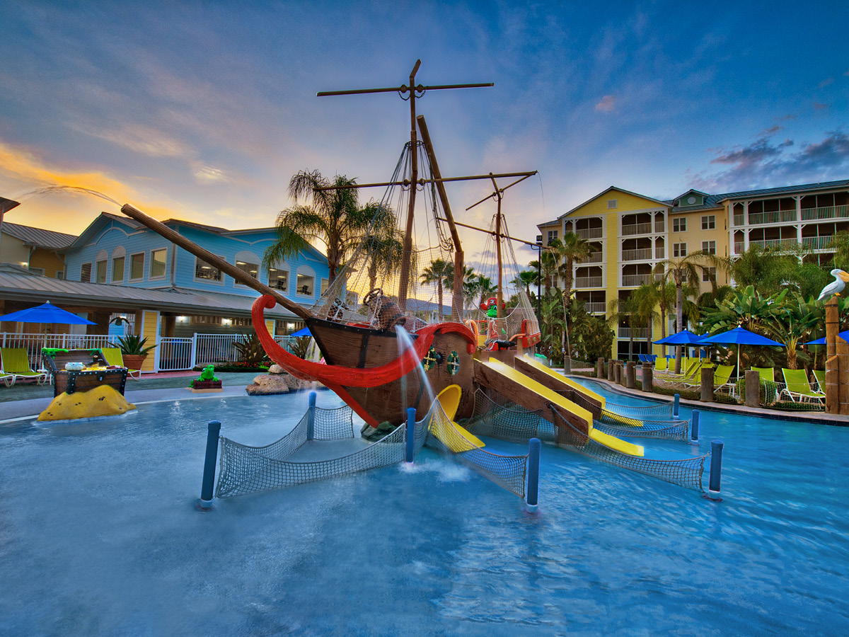 Orlando Bonus Vacation Offer