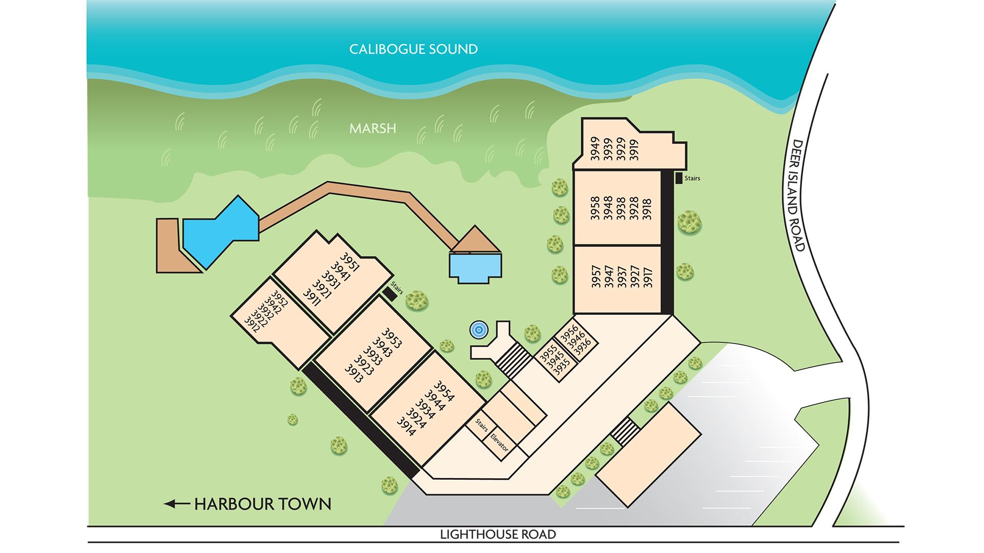 Map | Marriott's Harbour Club Sea Pines Resort Map on harvard university map, wyndham ocean ridge map, harbour town golf links map, cape cod rail trail map, atlanta map, palmetto dunes map, marriott's surfwatch map, beaufort map, port royal map, hilton head neighborhood map, florida map,