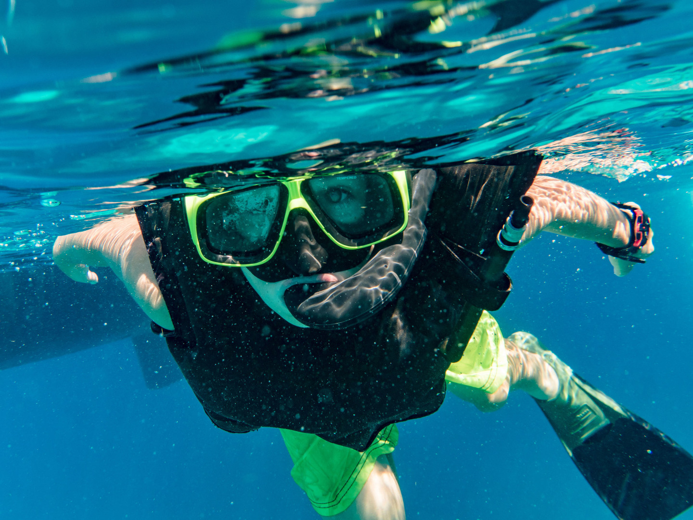 Marriott's Aruba Ocean Club Clearwater Caribbean Diving. Marriott's Aruba Ocean Club is located in Palm Beach,  Aruba.