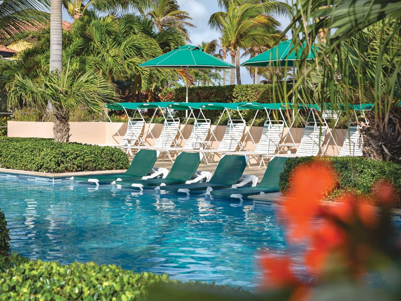 Marriott's Aruba Surf Club<span class='trademark'>®</span> Lazy River. Marriott's Aruba Surf Club<span class='trademark'>®</span> is located in Palm Beach,  Aruba.