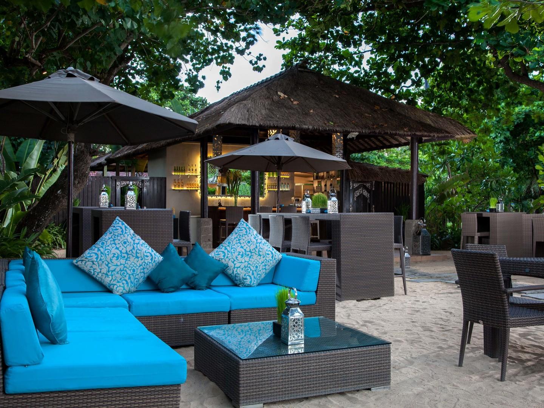 Marriott's Bali Nusa Dua Gardens Beach Club. Marriott's Bali Nusa Dua Gardens is located in Nusa Dua,  Indonesia.