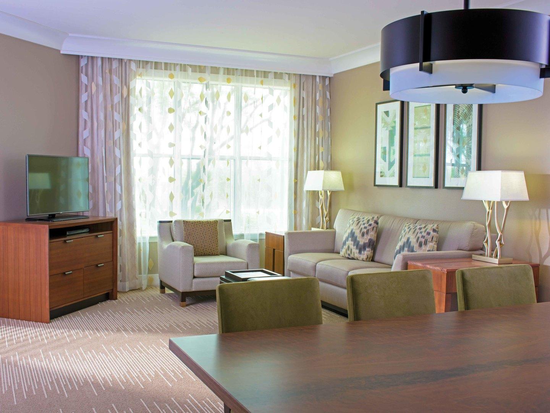 Marriott's Canyon Villas Villa Living Room. Marriott's Canyon Villas is located in Phoenix, Arizona United States.