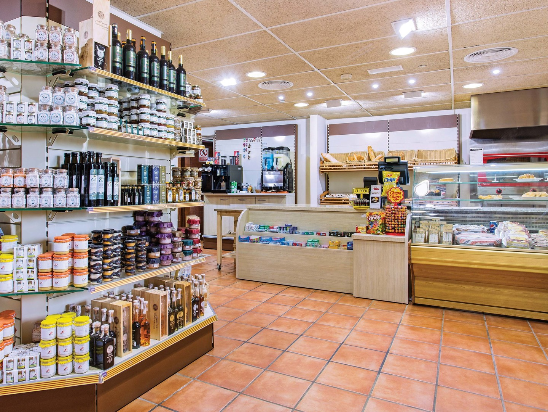 Marriott's Club Son Antem Marketplace. Marriott's Club Son Antem is located in Mallorca,  Spain.