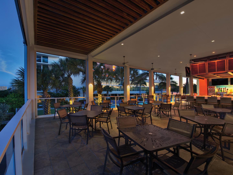 Resort Overview Marriott S Crystal Shores