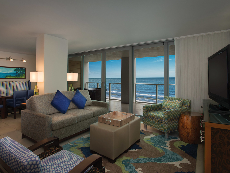 Marriott's Crystal Shores Villa Living Room. Marriott's Crystal Shores is located in Marco Island, Florida United States.