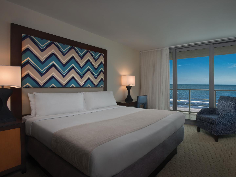 Marriott's Crystal Shores Villa Master Bedroom. Marriott's Crystal Shores is located in Marco Island, Florida United States.