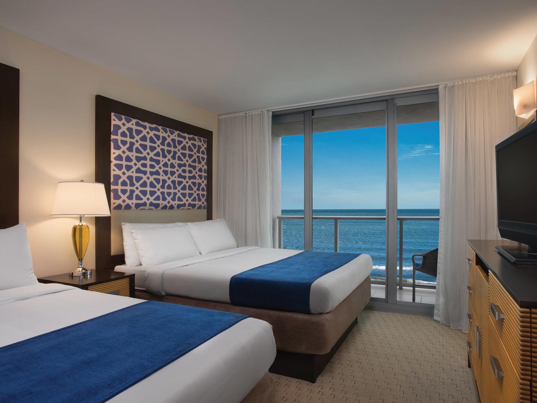 Resort Overview | Marriott's Crystal Shores