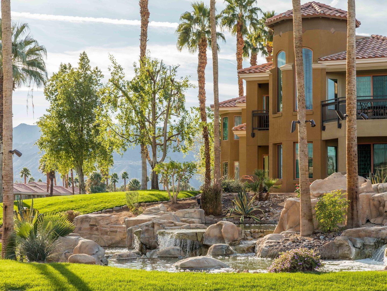 Activities  Marriotts Desert Springs Villas II
