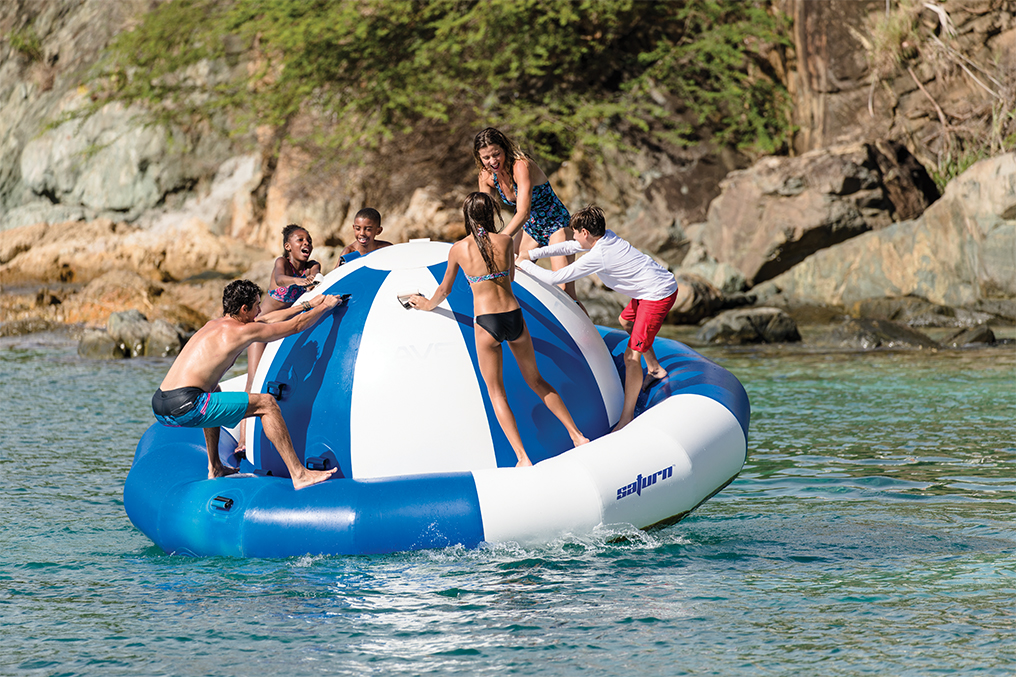 Marriott's Frenchman's Cove Water Fun. Marriott's Frenchman's Cove is located in St. Thomas, US Virgin Islands United States.