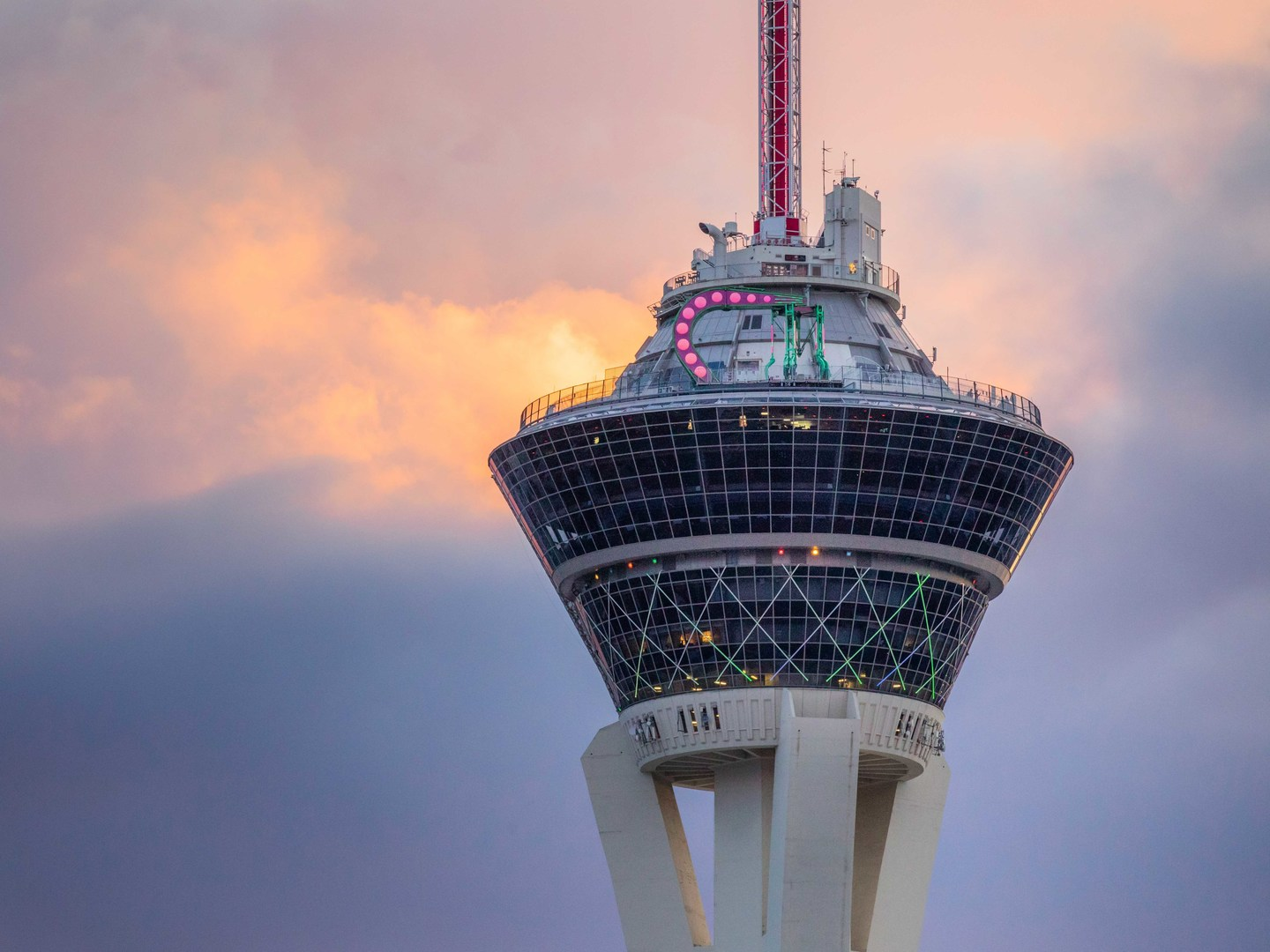 Marriott's Grand Chateau<span class='trademark'>®</span> Stratosphere. Marriott's Grand Chateau<span class='trademark'>®</span> is located in Las Vegas, Nevada United States.