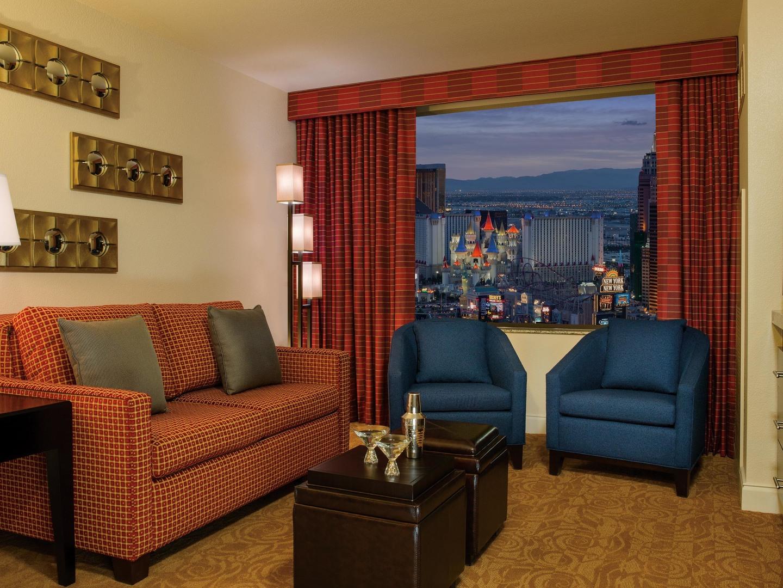 Marriott's Grand Chateau<span class='trademark'>®</span> 1-Bedroom/Living Room (Tower 3). Marriott's Grand Chateau<span class='trademark'>®</span> is located in Las Vegas, Nevada United States.