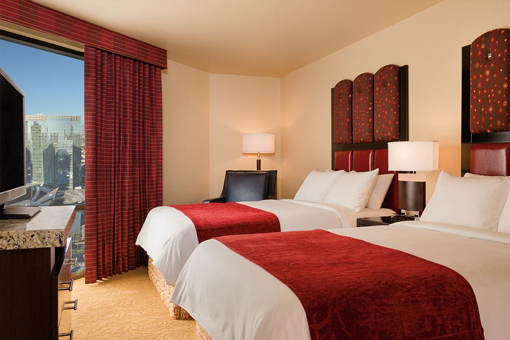Marriott's Grand Chateau<span class='trademark'>®</span> 2-Bedroom/Guest Bedroom (Tower 1). Marriott's Grand Chateau<span class='trademark'>®</span> is located in Las Vegas, Nevada United States.