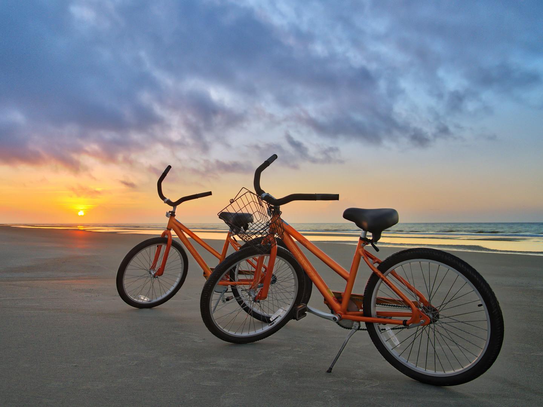 Marriott's Grande Ocean Bike Rentals. Marriott's Grande Ocean is located in Hilton Head Island, South Carolina United States.