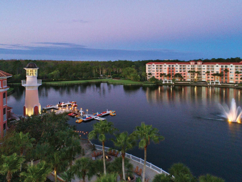 Activities | Marriott's Grande Vista