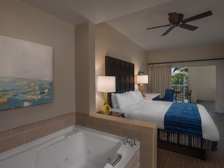 Accommodations | Marriott\'s Grande Vista