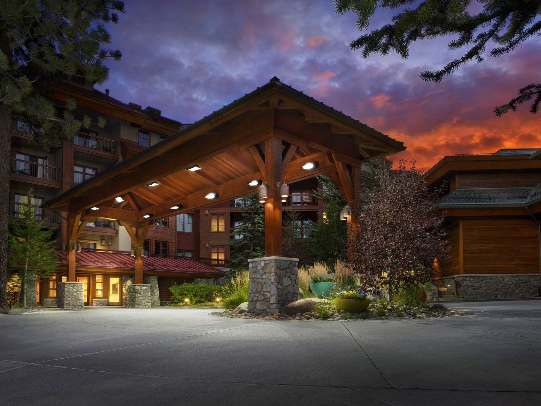 Marriott's Grand Residence Club<span class='trademark'>®</span> 1, Lake Tahoe Resort Porta Cochere. Marriott's Grand Residence Club<span class='trademark'>®</span> 1, Lake Tahoe is located in South Lake Tahoe, California United States.