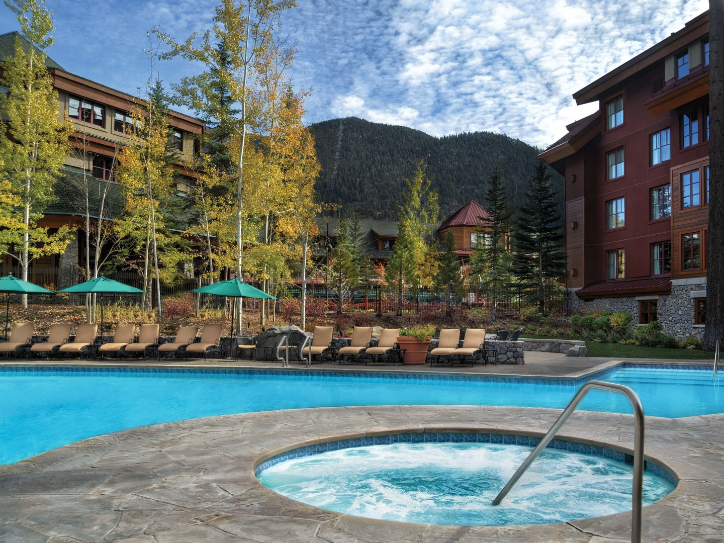 Marriott's Grand Residence Club<span class='trademark'>®</span> 1, Lake Tahoe Whirlpool. Marriott's Grand Residence Club<span class='trademark'>®</span> 1, Lake Tahoe is located in South Lake Tahoe, California United States.
