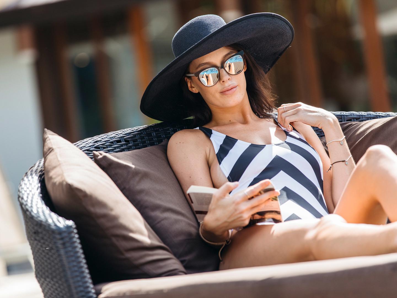 Marriott's Mai Khao Beach — Phuket Poolside Lounge. Marriott's Mai Khao Beach — Phuket is located in Mai Khao, Talang, Phuket Thailand.