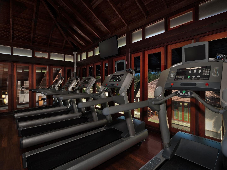 Marriott's Mai Khao Beach — Phuket Fitness Center. Marriott's Mai Khao Beach — Phuket is located in Mai Khao, Talang, Phuket Thailand.