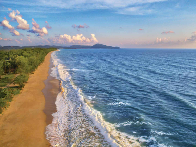 Marriott's Mai Khao Beach — Phuket Mai Khao Beach. Marriott's Mai Khao Beach — Phuket is located in Mai Khao, Talang, Phuket Thailand.