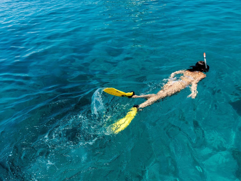 Marriott's Mai Khao Beach — Phuket Snorkeling. Marriott's Mai Khao Beach — Phuket is located in Mai Khao, Talang, Phuket Thailand.