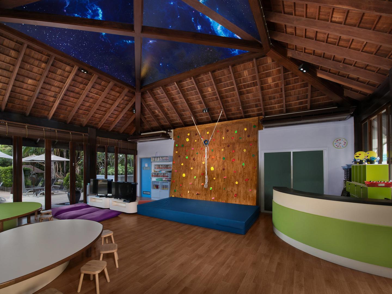Marriott's Mai Khao Beach — Phuket Activities Center. Marriott's Mai Khao Beach — Phuket is located in Mai Khao, Talang, Phuket Thailand.