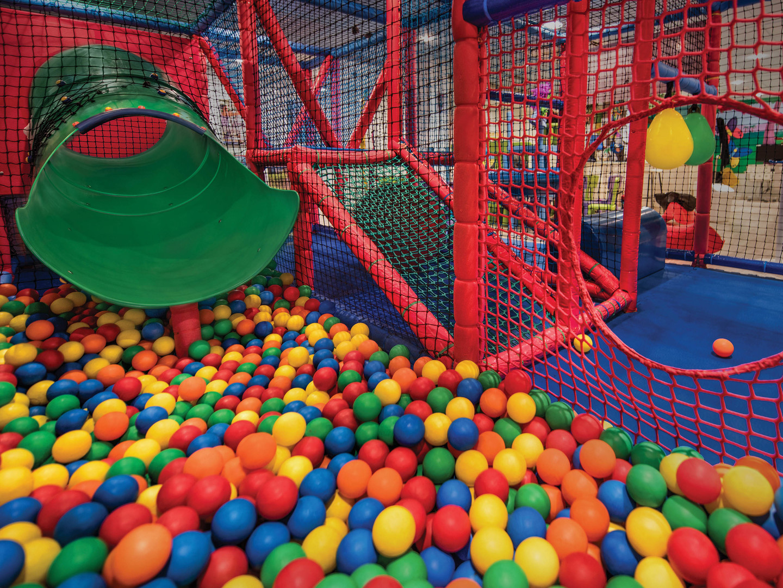 Marriott's Marbella Beach Resort Kids Club. Marriott's Marbella Beach Resort is located in Marbella,  Spain.