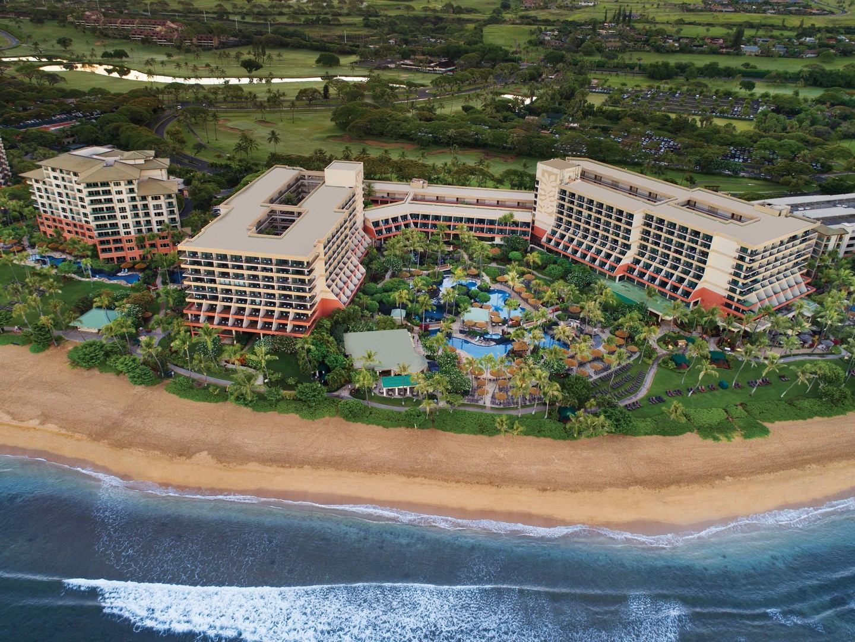 Amenities | Marriott's Maui Ocean Club