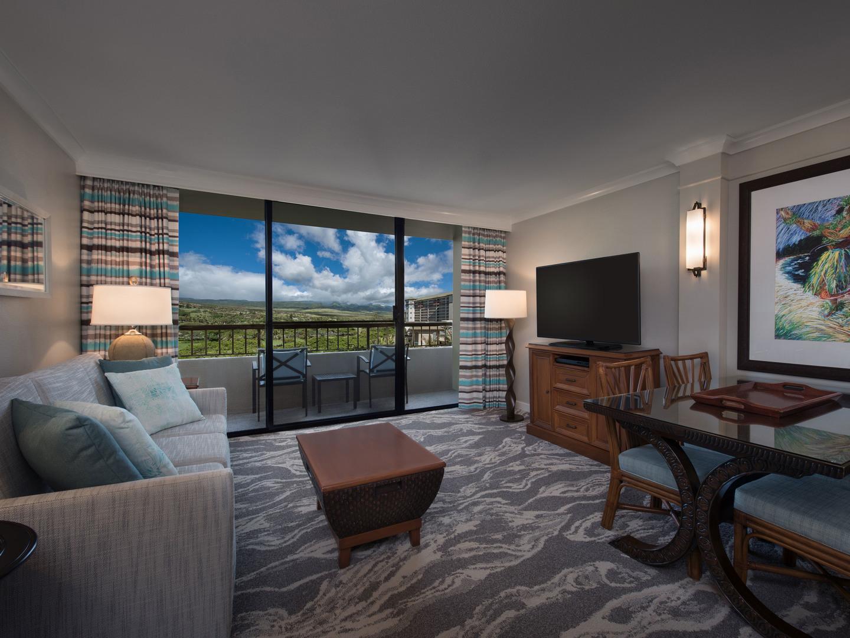 Marriott's Maui Ocean Club - Molokai, Maui, and Lanai Towers Villa. Marriott's Maui Ocean Club - Molokai, Maui, and Lanai Towers is located in Lāhainā, Maui, Hawai'i United States.