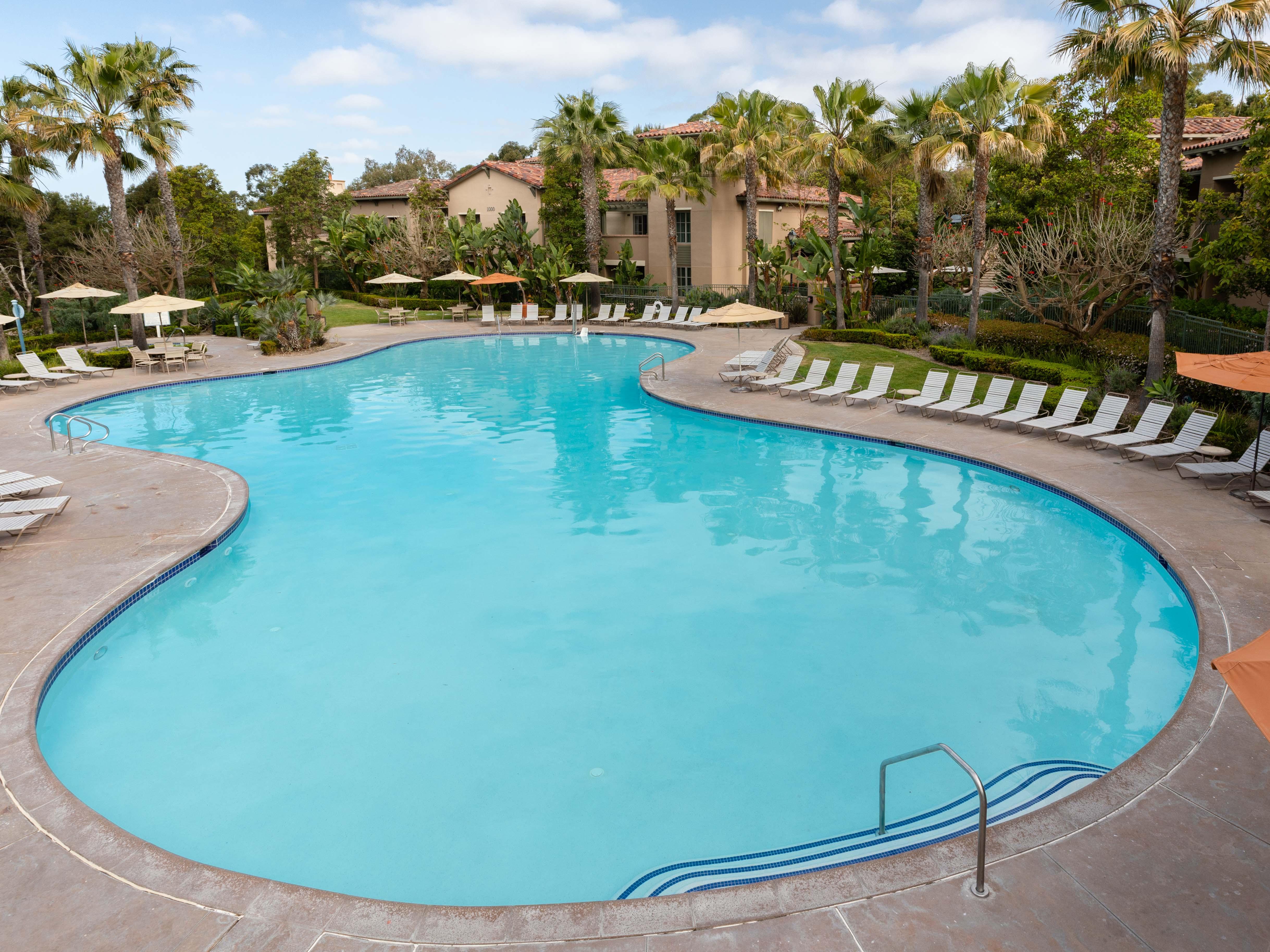 Marriott's Newport Coast<span class='trademark'>®</span> Villas Tide Pool. Marriott's Newport Coast<span class='trademark'>®</span> Villas is located in Newport Coast, California United States.