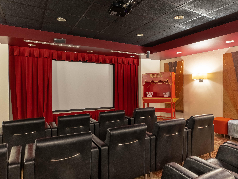 Marriott's Newport Coast<span class='trademark'>®</span> Villas Coastal Cinema. Marriott's Newport Coast<span class='trademark'>®</span> Villas is located in Newport Coast, California United States.