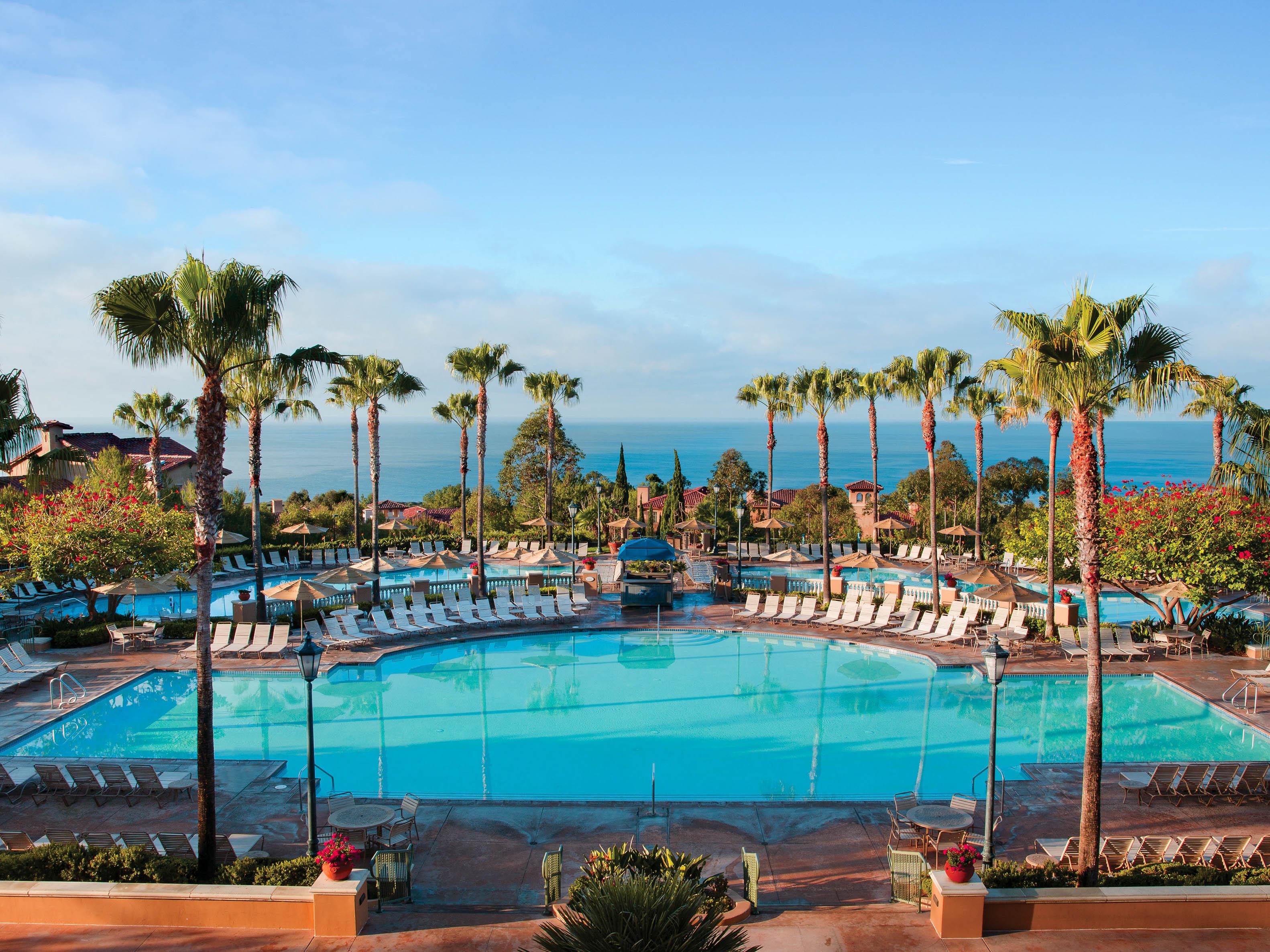 Newport Coast Ca >> Resort Overview Marriott S Newport Coast Villas