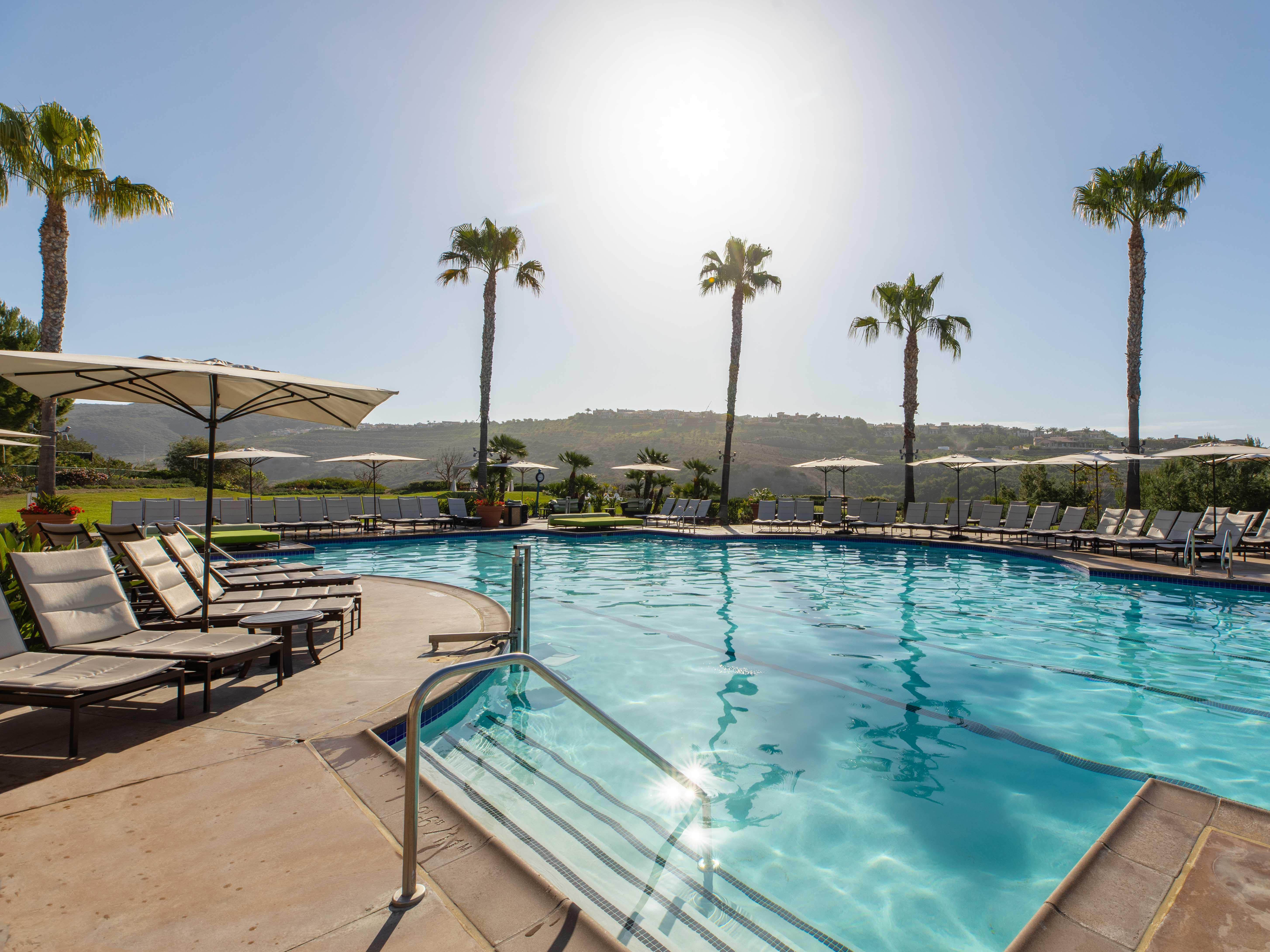 Activities | Marriott's Newport Coast® Villas