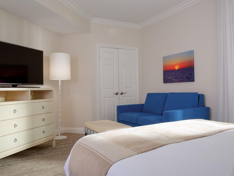 Marriott's Newport Coast<span class='trademark'>®</span> Villas Villa Bedroom. Marriott's Newport Coast<span class='trademark'>®</span> Villas is located in Newport Coast, California United States.