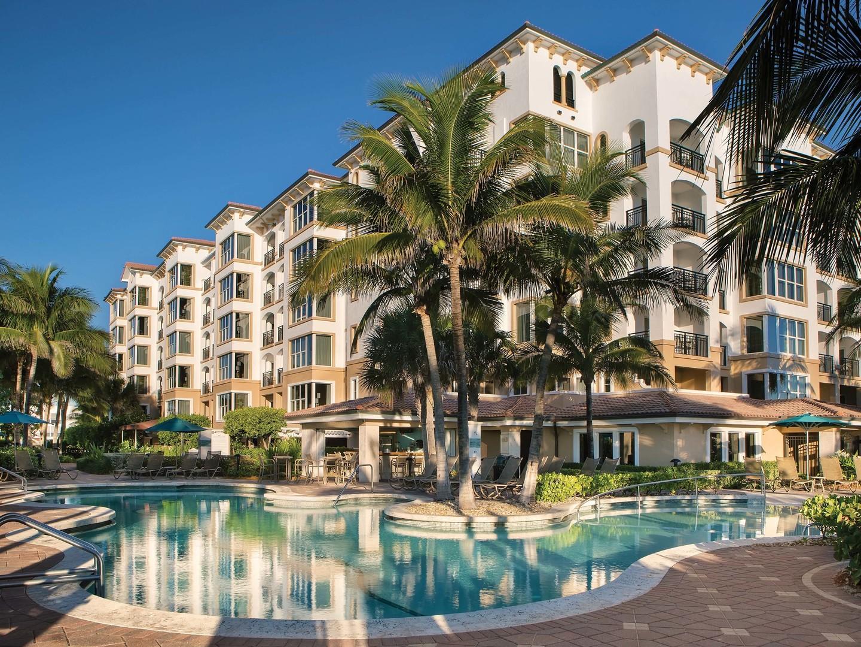Resort Overview Marriott S Ocean Pointe