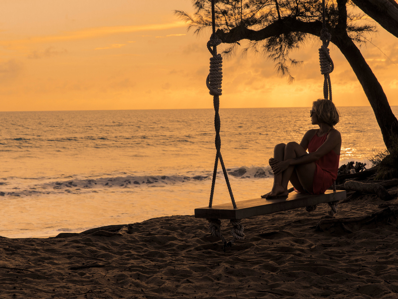 Marriott's Phuket Beach Club Take a Swing. Marriott's Phuket Beach Club is located in Mai Khao Beach, Phuket Thailand.