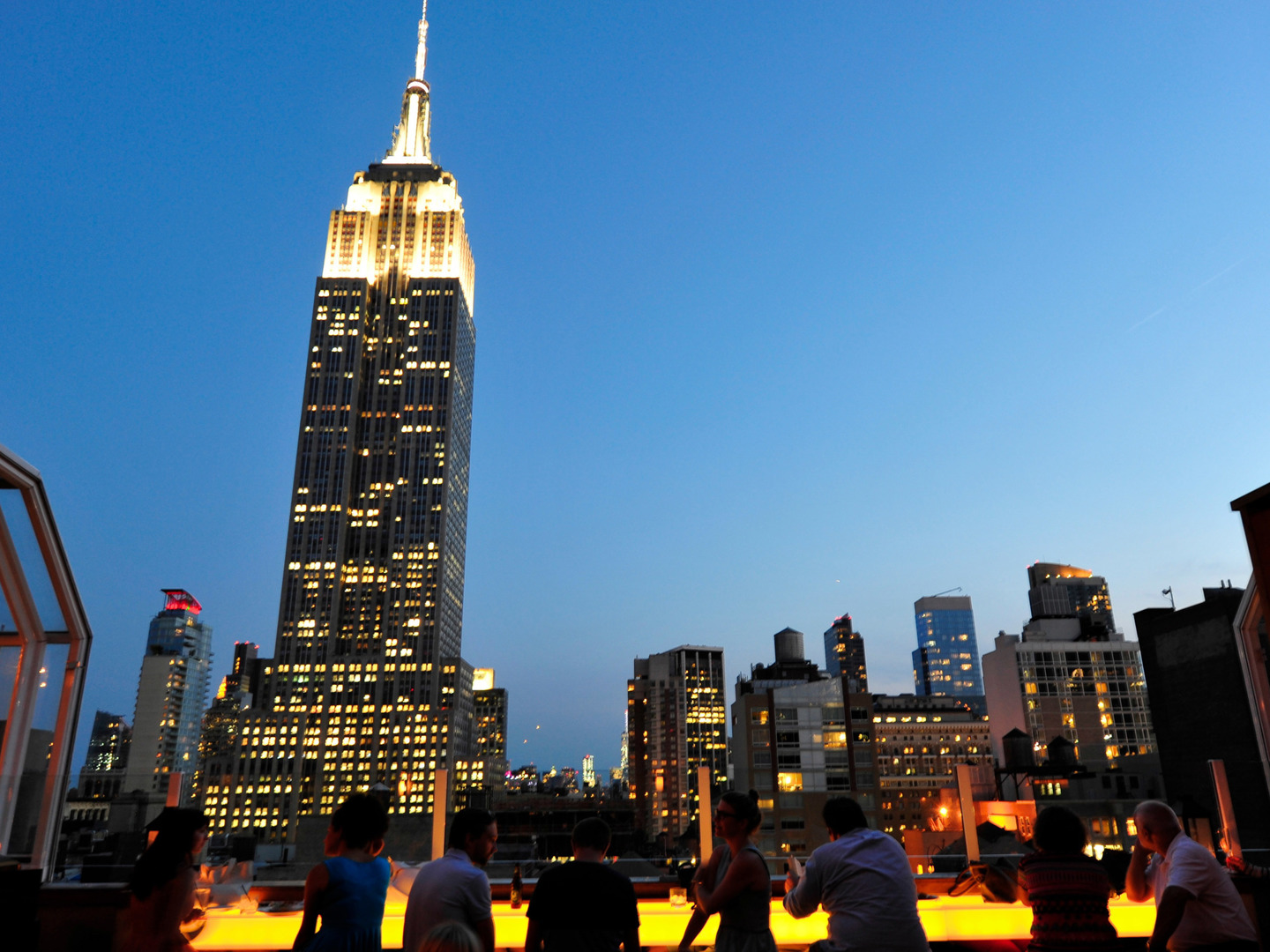 Marriott Vacation Club Pulse<span class='trademark'>®</span>, New York City Top of the Strand. Marriott Vacation Club Pulse<span class='trademark'>®</span>, New York City is located in New York City, New York United States.