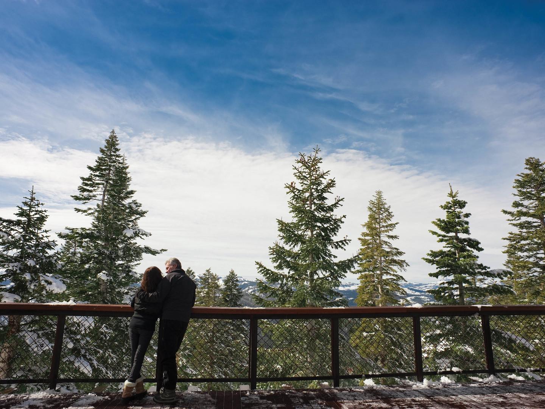 The Ritz-Carlton Club<span class='trademark'>®</span>, Lake Tahoe Sightseeing. The Ritz-Carlton Club<span class='trademark'>®</span>, Lake Tahoe is located in Truckee, California United States.
