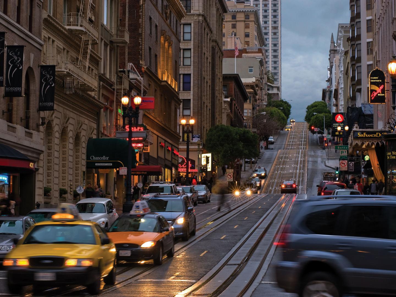 The Ritz-Carlton Club<span class='trademark'>®</span>, San Francisco Exterior. The Ritz-Carlton Club<span class='trademark'>®</span>, San Francisco is located in San Francisco, California United States.
