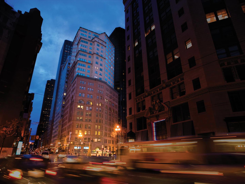The Ritz-Carlton Club<span class='trademark'>®</span>, San Francisco Street View. The Ritz-Carlton Club<span class='trademark'>®</span>, San Francisco is located in San Francisco, California United States.