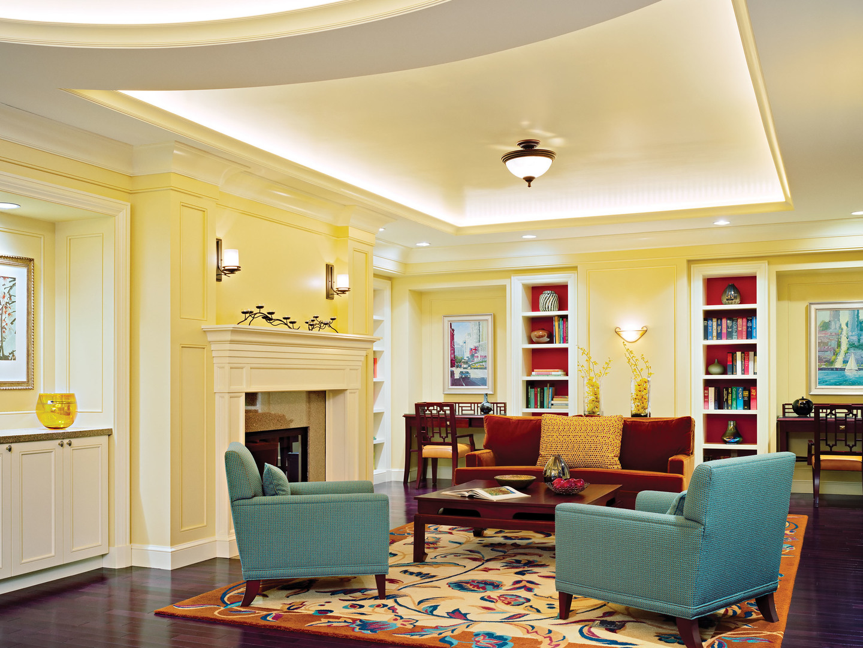 The Ritz-Carlton Club<span class='trademark'>®</span>, San Francisco Lobby. The Ritz-Carlton Club<span class='trademark'>®</span>, San Francisco is located in San Francisco, California United States.