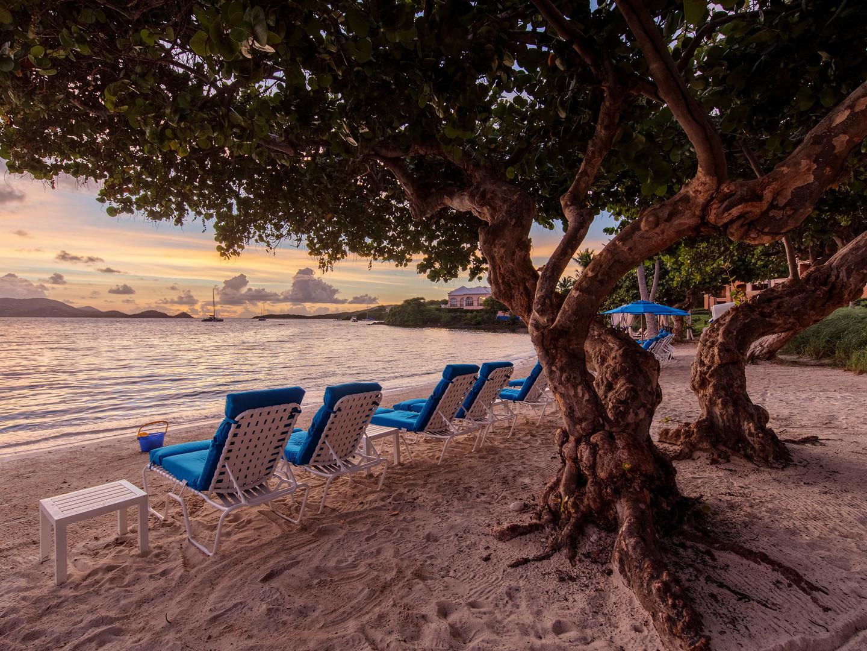 The Ritz-Carlton Club<span class='trademark'>®</span>, St. Thomas Club Beach. The Ritz-Carlton Club<span class='trademark'>®</span>, St. Thomas is located in St. Thomas,  Virgin Island U.S..
