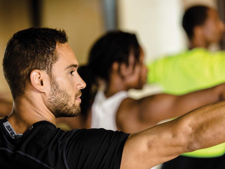 Marriott's Shadow Ridge Yoga. Marriott's Shadow Ridge is located in Palm Desert, California United States.