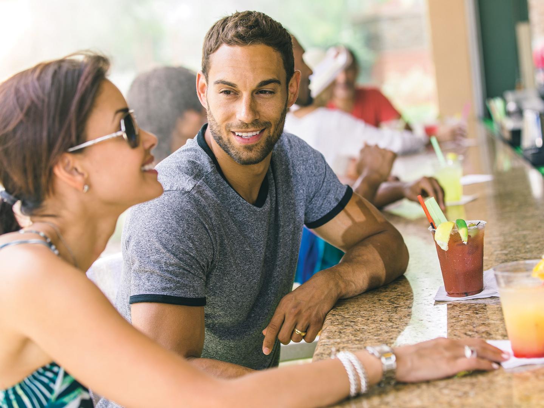 Marriott's Shadow Ridge Chuckwalla Poolside Bar. Marriott's Shadow Ridge is located in Palm Desert, California United States.