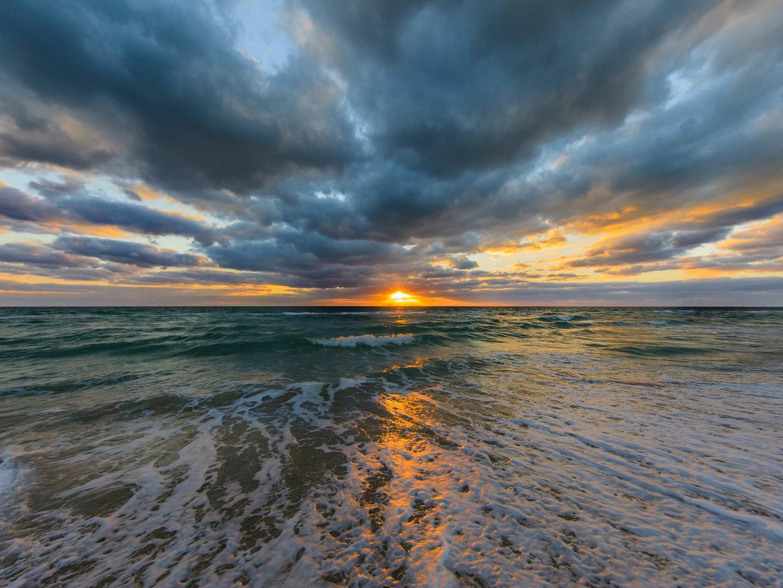 Marriott Vacation Club Pulse<span class='trademark'>®</span>, South Beach Miami Beach Sunset. Marriott Vacation Club Pulse<span class='trademark'>®</span>, South Beach is located in Miami Beach, Florida United States.