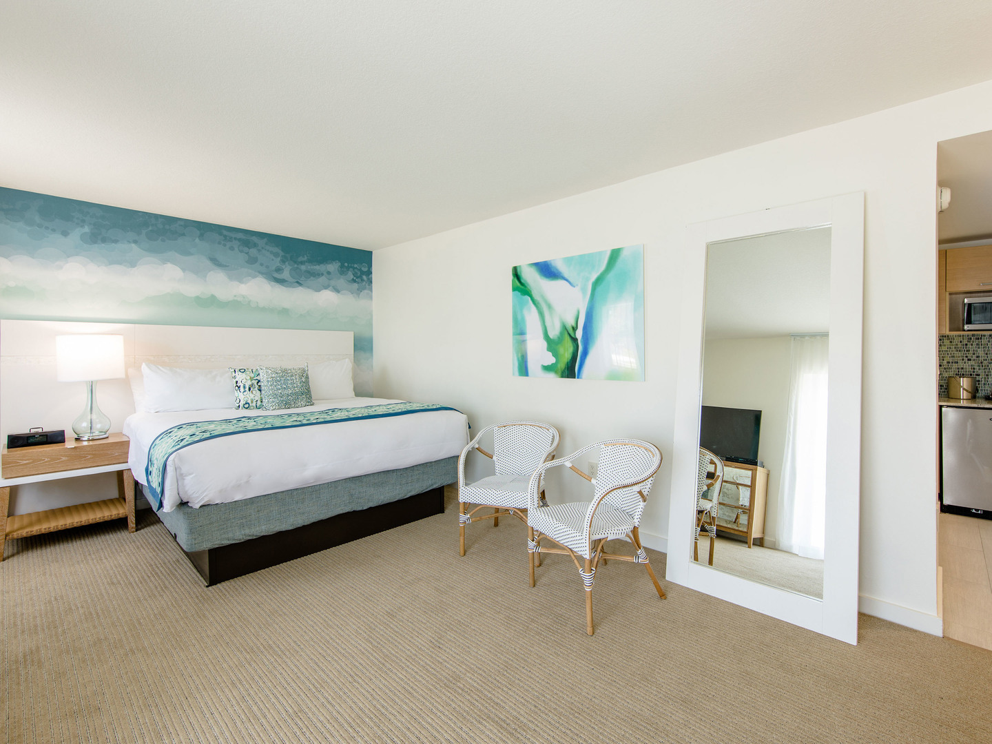 Marriott Vacation Club Pulse<span class='trademark'>®</span>, South Beach Studio. Marriott Vacation Club Pulse<span class='trademark'>®</span>, South Beach is located in Miami Beach, Florida United States.