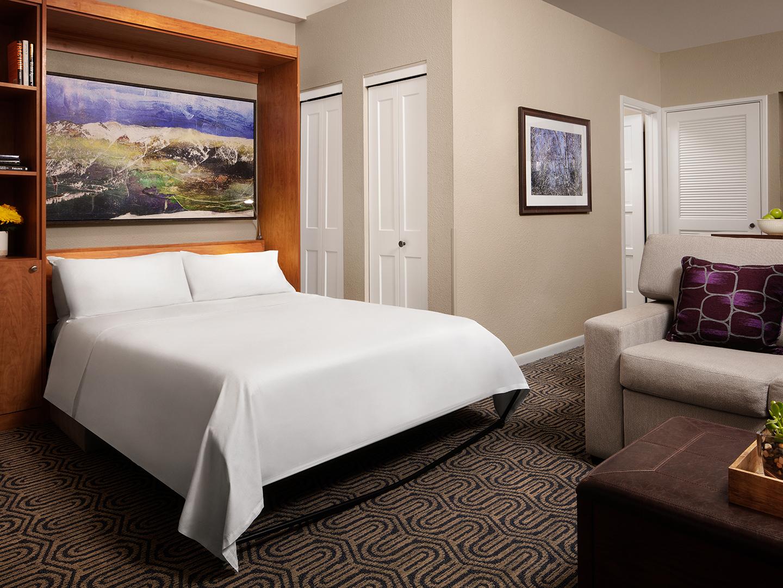 Marriott's StreamSide - Birch Villa Studio Murphy Bed, Birch. Marriott's StreamSide - Birch is located in Vail, Colorado United States.