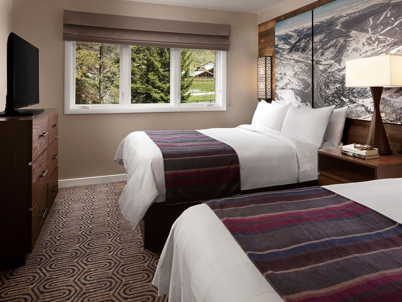 Marriott's StreamSide - Birch 1-Bedroom Guestroom, Birch. Marriott's StreamSide - Birch is located in Vail, Colorado United States.
