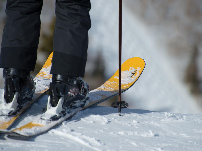 Marriott's Summit Watch Ski. Marriott's Summit Watch is located in Park City, Utah United States.